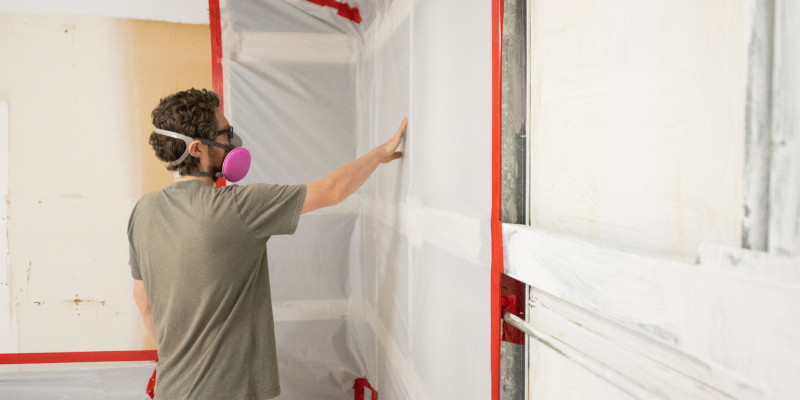 What to Expect from the Mold Remediation Process